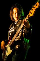 TEL&FUN - Tribute Téléphone, made in Auvergne - cherche son nouveau bassiste ou sa nouvelle bassiste !