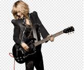 TEL&FUN - Tribute Téléphone, made in Auvergne - cherche son nouveau lead guitar ou sa nouvelle lead guitar !