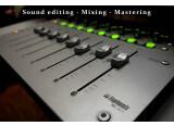 Mixage & Mastering en ligne