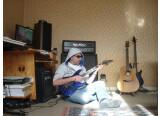 Cours du Guitare sur BREST