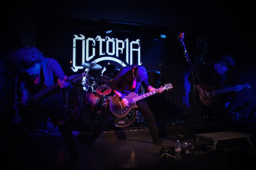 Octopia recherche un lead guitariste
