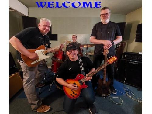 welcome groupe blue rock cherche harmoniciste amateur