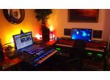 Home Studio - Production Audio sur Logic Pro X