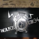 Wake Up (trio Pop Rock) cherche chanteuse (URGENT)