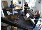 Groupe Instrumental cheche batteur