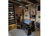 Studio de répet à Dangeau