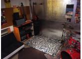 Studio de répet à Pantin