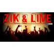 Locaux, salles, studios de répétition ZIK'N'LIVE