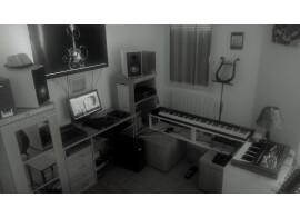 Prise de son, mixage & mastering