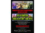 Hybreed Studios 1h offerte