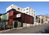 Studio de répet à Saint-Germain-en-Laye