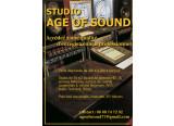 STUDIO AGE OF SOUND