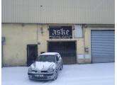 Studio de répet à Saint-Jean