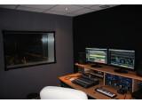 Studio d'enregistrement