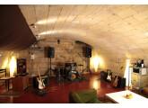 Studio de répet à Bordeaux