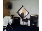 Studio de répet à Corbeil-Essonnes