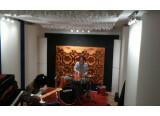 studio de répétition/enregistrement