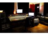 Studio d'enregistrement mixage & mastering analogique