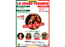 Le Grand Tanaber 2015