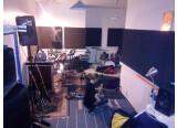 Studio répète 40m2 Paris - Pantin