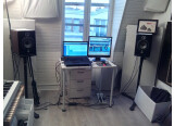 Studio de Mixage a Paris