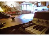 Studio de répet à Cerneux