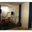 Studio répétition musique 20€h Paris 20ème Nation Avron Buzenval