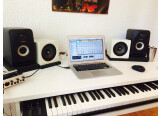 Ingénieur du son - Mix / compo / cours MAO