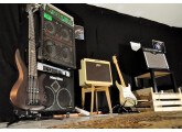 Studio de répet à Compiègne