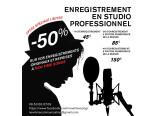 Session D'enregistrement Professionnel