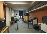 Studios de repetition Le Bourget