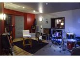 Studio de répet à Paris