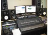 Studio d'enregistrement Barbizon( village des peintres) Paris 45km