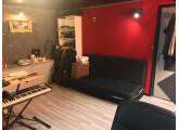 Studio de répet à Alfortville
