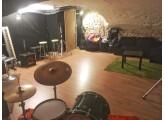 Studio de répet à Lyon
