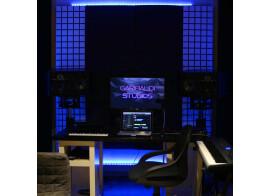 Garibaldi-Studio enregistrement paris - RekYou