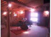 Studio de répet à Durban-Corbières