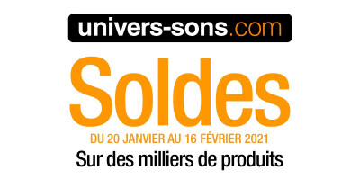 Soldes Univers Sons