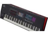 Roland relance son Fantom avec trois modèles hybrides à claviers