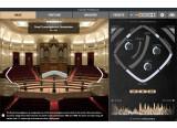 Inspired Acoustics lance Inspirata, une nouvelle réverbe logicielle