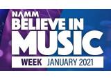 Les meilleures annonces du NAMM Show 2021
