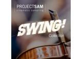 Voici Swing!, une banque de sons ProjectSAM pour les claviers Nord