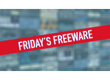 Friday's Freeware : un plug-in à tester sans délai !