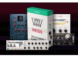 Les plug-ins de mastering sont en promo chez Softube