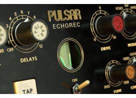 Un anniversaire en promo chez Pulsar Audio