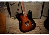 Nouveaux coloris pour la série Noventa chez Fender