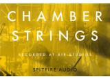 Les violons de la Chamber Strings sont à -40% chez Spitfire Audio