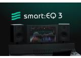 Le SmartEQ 3 est arrivé chez Sonible