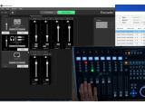 Contrôlez le logiciel Focusrite Control via MIDI
