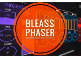 Bleass vient de sortir un nouveau phaser logiciel sur iOS